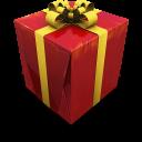 Present Emoticon