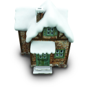Little House Emoticon