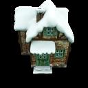Little House Emoticon