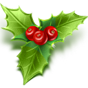 Mistletoe Emoticon