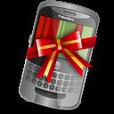 Blackberry Emoticon
