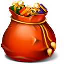 Recycle Bin Full Emoticon