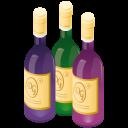 Wine Emoticon