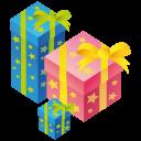 Gifts Emoticon
