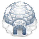 Igloo Emoticon
