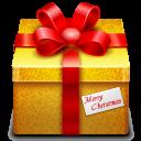 Gift 3 Emoticon