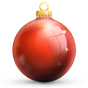 Bauble Emoticon