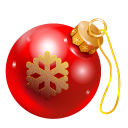 Christmas Toy Emoticon