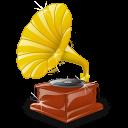 Phonographe Sz Emoticon