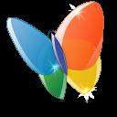 Papillon Sz Emoticon