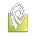 Nvidia SZ Emoticon