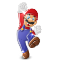 Mario SZ Emoticon