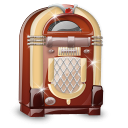 Juke Box SZ Emoticon