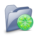 Folder Dossier LimeWire SZ Emoticon