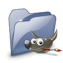 Folder Dossier Gimp SZ Emoticon