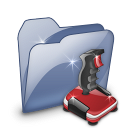 Folder Docjeux SZ Emoticon