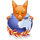 Firefox Evolution SZ Emoticon