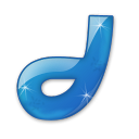 Dweaver Bleu Sz Emoticon