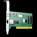 Ethernet Card Vista Emoticon