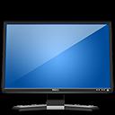 Dell Display Emoticon