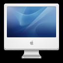 IMac G5 2 Emoticon