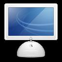 IMac G4 2 Emoticon