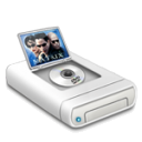 DVD Movies Drive 2 Emoticon