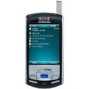 Samsung SCH I730 Emoticon