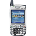 Palm Treo 700w Emoticon