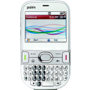 Palm Treo 500v Emoticon