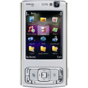 Nokia N95 Emoticon