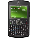 Motorola Q9 Emoticon