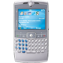 Motorola Q Emoticon