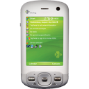 HTC Trinity Emoticon
