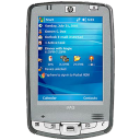 Hp Ipaq Hx 2495 Emoticon