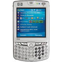 HP IPaq Hw 6945 Emoticon