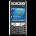 Fujitsu Siemens Pocket Loox T830 Emoticon