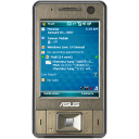 Asus P735 Emoticon