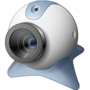 Web Camera Emoticon