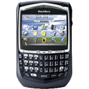 Blackberry 8705g Emoticon