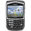 Blackberry 8703e Emoticon