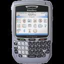 Blackberry 8700c Emoticon