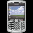 BlackBerry 8300 Emoticon