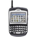BlackBerry 7520 Emoticon