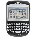 Blackberry 7250 Emoticon