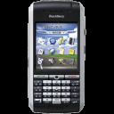 BlackBerry 7130g Emoticon