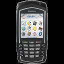 BlackBerry 7130e Emoticon