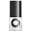 IPod Nano White Emoticon