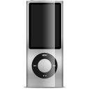 IPod Nano Gray Emoticon