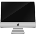 IMac Emoticon